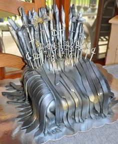 Game Of Thrones Cake of the Day