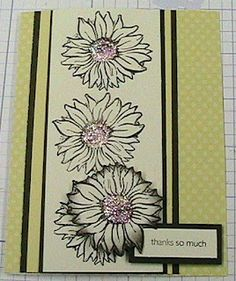 Terry Ann Diack --It's my Garage--I Can Craft In It!: May SOTM Blog Hop