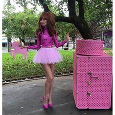 Maria Eugênia Suconic @msuconic Instagram profile - Pikore