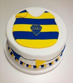 Para un baby futuro fanático de Boca Juniors