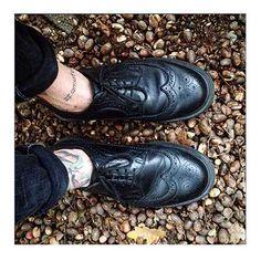 D'ANTONIO PASCAL | Men's Boots & Shoes | Official Dr Martens Store - UK