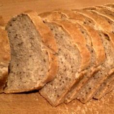 Ciabatta, How To Make Bread, Food And Drink, Healthy Recipes, Per Diem, Bulgur, Brot, Hungary, Health Recipes
