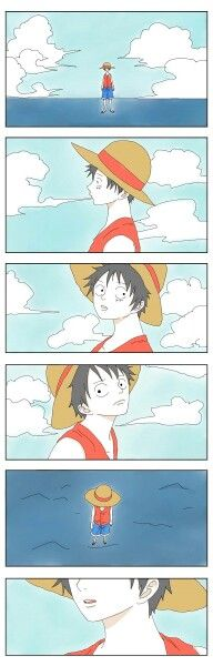 One Piece: Luffy's Brithday Short Story part 1