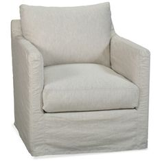 "Saple Square Swivel Glider in Choice of Fabric $940.00 Dimensions:  29.5""W x 34""D x 34.5""H"