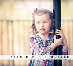 MAGICAL MONDAYS: It was just an ordinary November day when we shot these pictures of Maddie, but there was nothing ordinary about this pic.