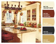 Paint Colors From Chip It! By Sherwin Williams · Country Paint ColorsFrench  ...