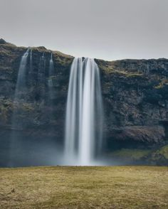It's still so surreal to me that I was standing in front of this massive waterfall today. For months I've been stalking (ahem researching) places to visit in Iceland and this was one of the first places that was put on my map of things to see. Seljalandsfoss waterfall is an amazing view to witness in person. I'm so grateful to be able to have the freedom to travel to these great places and witness these beautiful landscapes. I remember coming across photos of this place and wondering how…