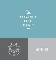 New Work: Straight Line Theory Rebranding | Studio MPLS | Packaging and Branding Design | Minneapolis, MN