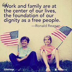 American Dream #Family