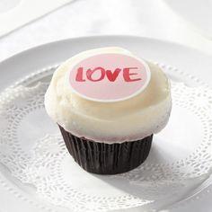 Love in Watercolor Valentine's Day