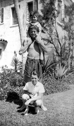 The Kennedy Compound (Palm Beach, Florida)