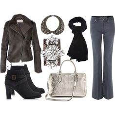 """City chic"" by stockholmmarket on Polyvore"