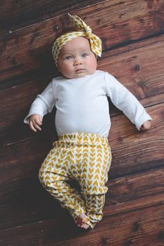 Modern Hipster Organic Baby Toddler Pink by PeaceLoveCreateDesig