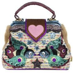 irregular choice handbags - Google Search