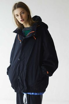 "monkey time BEAUTY&YOUTHのニュース / <THE NORTH FACE PURPLE LABEL><monkey time>Exclusive ""SHORT MOUNTAIN PARKA"