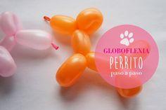Como hacer un perro de globoflexia http://blgs.co/46b0mw