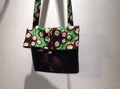 Leonie door Sandra Vanhout (patroon uit 'Mijn tas')