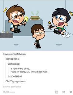Danisnotonfire & AmazingPhil Dil and phan as fairys- so great Markiplier, Pewdiepie, Phan Is Real, Fairly Odd Parents, Lion Shirt, Dan And Phill, Phil 3, Danisnotonfire And Amazingphil, Cat Whiskers
