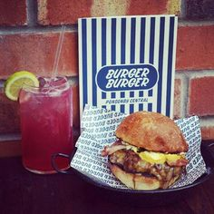 Best Burgers in Auckland: Burger Burger – Ponsonby. Photo by Burger Burger