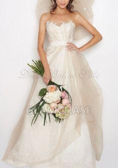 Zipper Ball Gown White Sash Sweetheart Floor-length Sleeveless Dresses