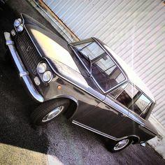Fiat 1300......Need I say more?