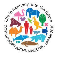 La biodiversidad en logos.