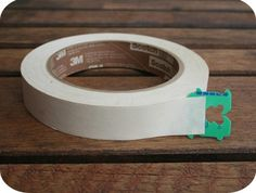 Scotchee by ripegreenideas #Tape #ripegreenideas