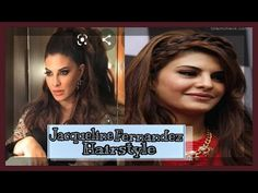 Latest Hairstyles, Easy Hairstyles, Girl Hairstyles, Jennifer Winget, Jacqueline Fernandez, H Style, Curly Hair Styles, Inspired, Youtube