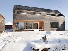dům v Žamberku I | molo architekti