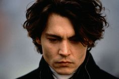 Johnny Depp (Sleepy Hollow)
