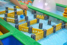 Legoland Malaysia, Legoland California, Ripley Aquarium, Trinity River, Water Tables, Houston City, Clay Center, Water Games For Kids, Curious Kids