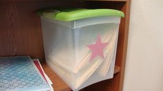 Star Buckets (Mastered skills for working at desk independently) Daily Routine Activities, Buckets, Desk, Star, Desktop, Bucket, Table Desk, Office Desk, Stars