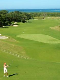 Black Pearl Golf Club