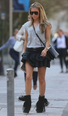 -pretty look- (Sylvie van der Vaart)