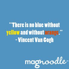 Which colors inspire you? Share this quote on your page with your friends.