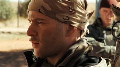 Generation Kill. navy hm2 robert timothy 'doc' bryan