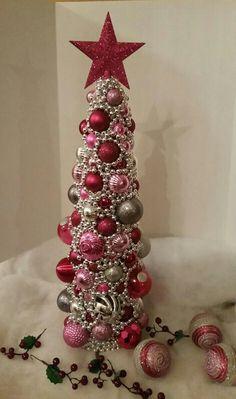 Arbol de Navidad Inspirado por Princesa