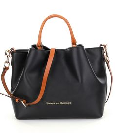 Shop for Dooney & Bourke City Collection Large Barlow Satchel at Dillards.com. Visit Dillards.com to find clothing, accessories, shoes, cosmetics & more. The Style of Your Life.