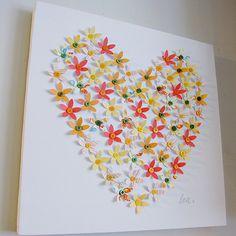 Heart Canvas, via Flickr.
