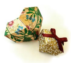 Gift Wrapping, Wrapping Ideas, Handicraft, Projects To Try, Decorative Boxes, Stationery, Wraps, Paper Crafts, Quilts