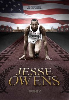 jessie owens | PBS UK has announced that Jesse Owens, the latest documentary in their ...