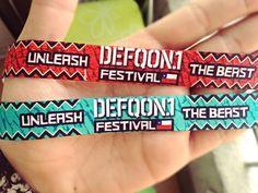 Así se vivió Defqon.1 en Chile | Thump