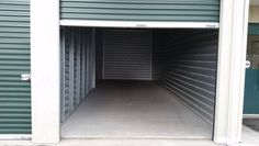 Self Storage Units Currently Available!