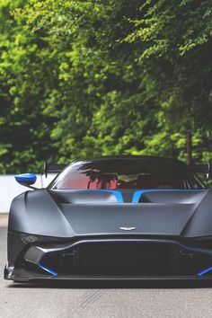 The Aston Martin is one of the most elegant grand tourer supercars available. Available in a couple or convertible The Aston Martin has it all. Maserati, Bugatti, Supercars, Design Autos, Porsche 918 Spyder, Aston Martin Vulcan, Automobile, Luxury Sports Cars, Custom Cars