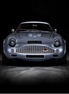 2012 Evanta Aston Ma top gear hot cars