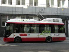 #Rampini #electri #Bus, #Wien . #AT