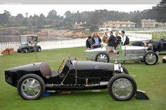 1927 Bugatti Type 35B Image