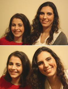 A Sofia Oliveira e a Tânia Madureira foram convidadas especiais, que também usufruíram da Sessão Magistral de Cuidados da Pele, ao estilo Mary Kay.