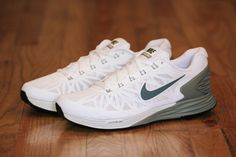 A Closer Look at the Nike LunarGlide 6 • Highsnobiety