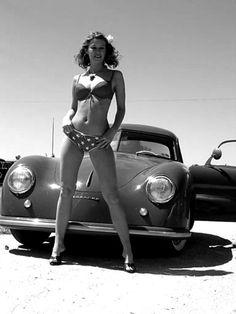 - Porsche 356 Carrera. Proud Porsche owner